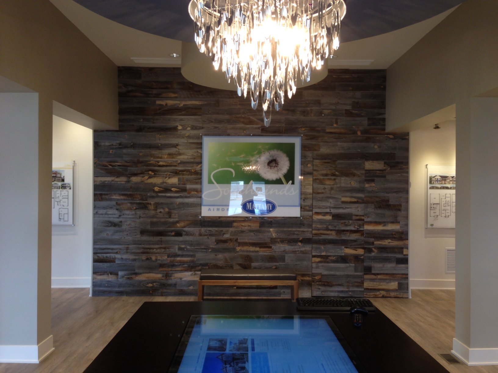 Project Profile Southwinds by Mattamy Homes Sales Center