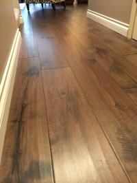 For the Holidays: Engineered Hardwood  Eco Floor Store