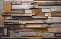 Wood Wall Coverings - Home Design