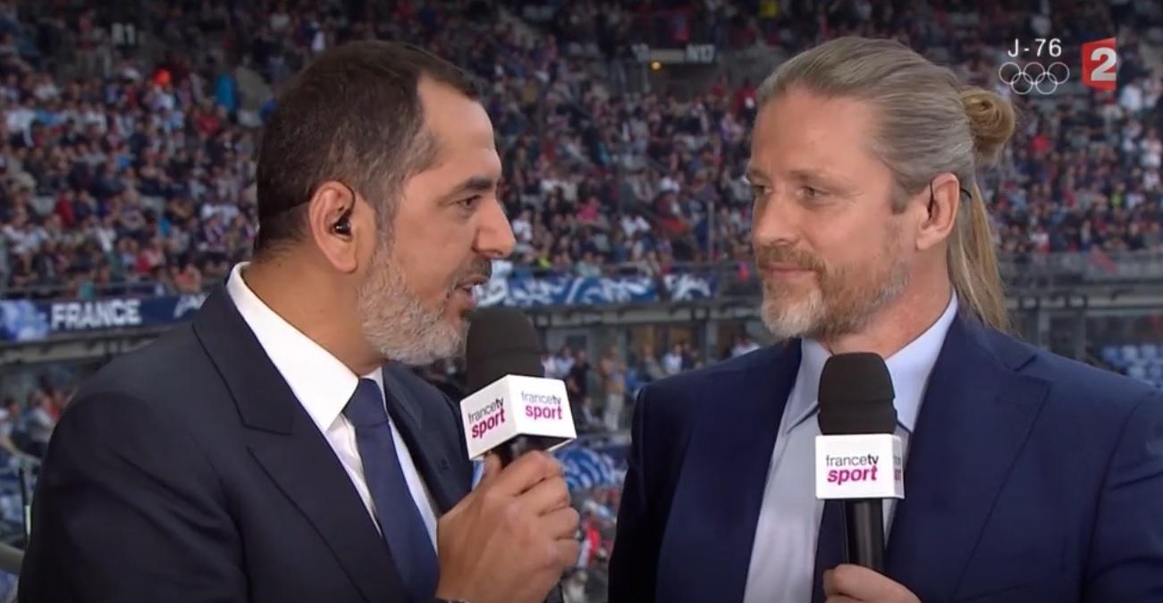 Coupe De France  Audience En Hausse Pour France 2