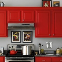 Colorful Kitchen Cabinets Painting Ideas For Best Colors That You Can Put On Your Cabinet Ecofriend