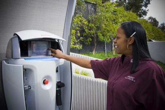 New Honda Solar Power Hydrogen Station Debuts Thedetroitbureaucom