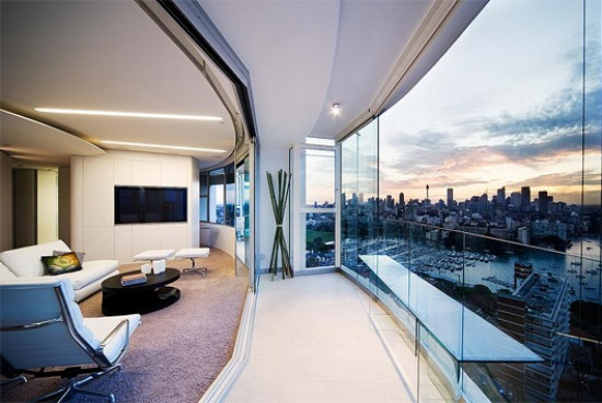 Green Award Winning Architectural Designs From Oz Ecofriend