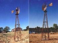 DIY - A Mini Windmill for your backyard - Ecofriend
