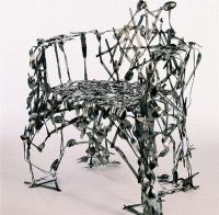 Recycled Art: 5 innovative pieces of art made using ...