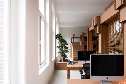 Existing office buildings environmentally friendly  Ecofriend