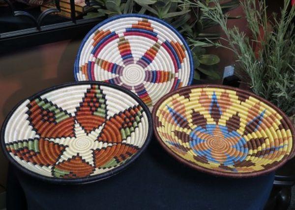local craft fair gift