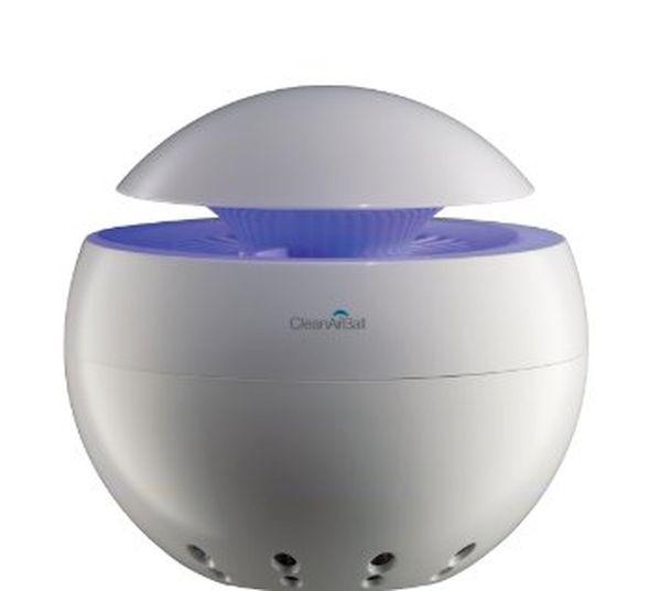 Air Clean Ball Indoor Air Purifier