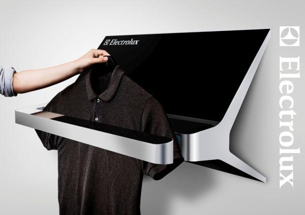 Renew Futuristic Washing Machine