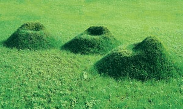 Grass Armchair Kit