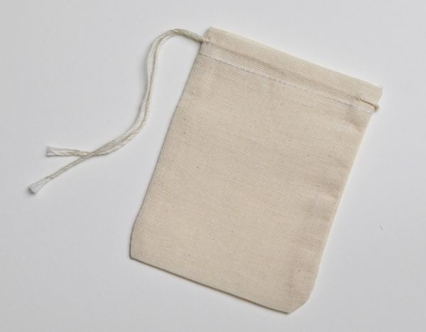 Drawstring Style Cloth Bags