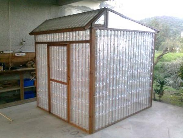 garden sheds from recycled materials - Garden Sheds From Recycled Materials
