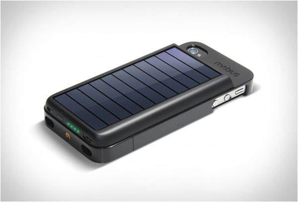 solar powered iPhone (1)