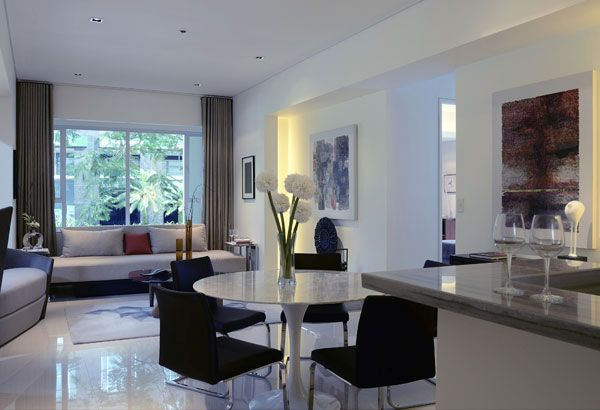 Condominium living (2)