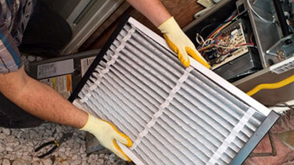 Heating and cooling your home (1)