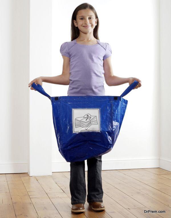 Recycle Plastics for Your Children (1)