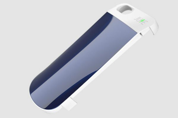 JUSE Solar Mobile Case