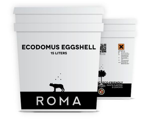 Roma EcoDomus Paint