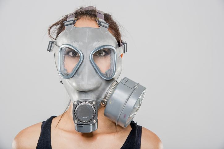 Air Contaminants