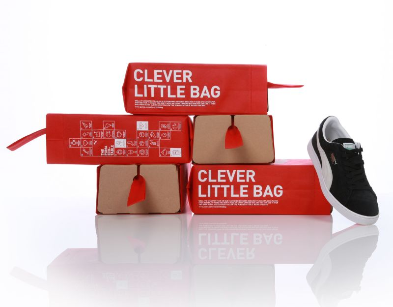 Puma Clever Bags
