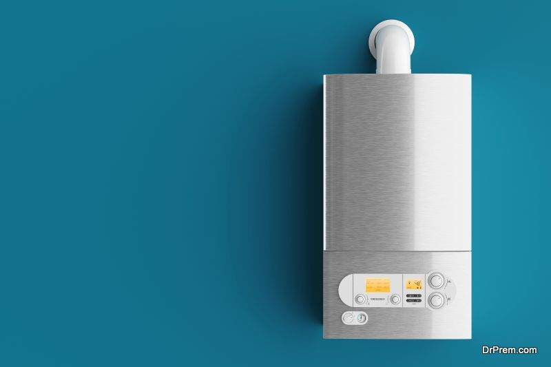 Home Water Heaters
