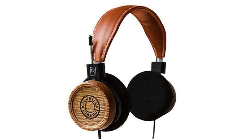 Bushmills X Grado Labs headphones