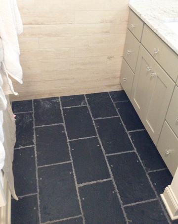 Roofing Slates For Your Floor