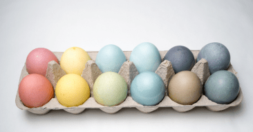 Natural Easter Egg Dyes DIY Eco-Friendly Recipes