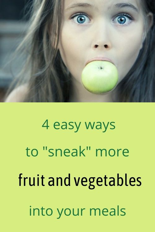 eat more veggies by EcoFriendlyLink