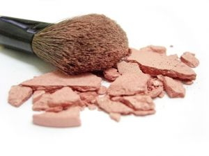 eco friendly make up remover blusher