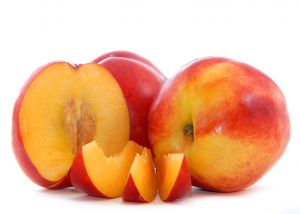 best fruits to eat peaches