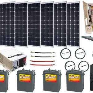 Clean Energy & Solar Systems