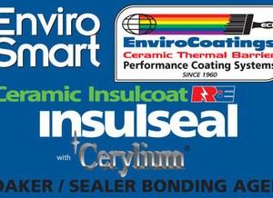 Ceramic InsulSeal