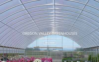 Oregon Valley Greenhouses