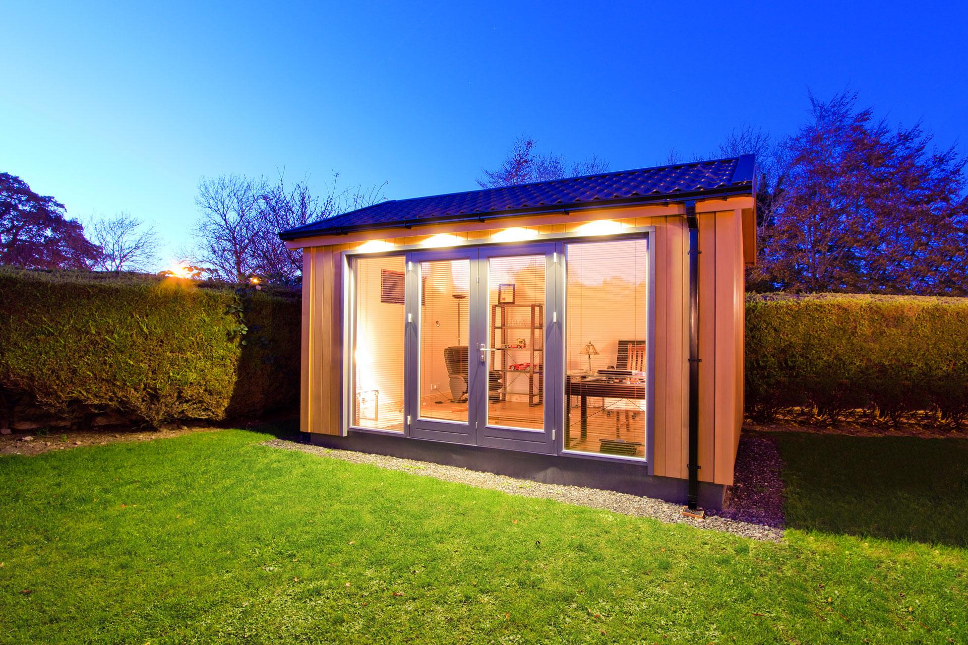 Shomera  Garden Rooms Studios  Extensions  Prices  Reviews