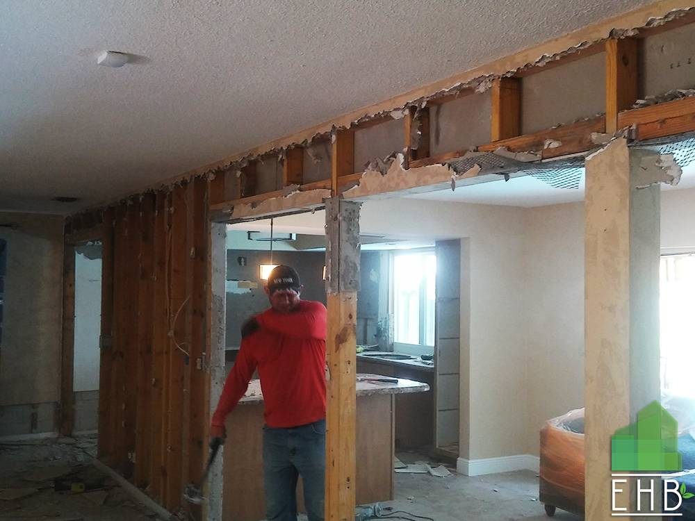 Home Remodeling Company   Hollywood Renovation