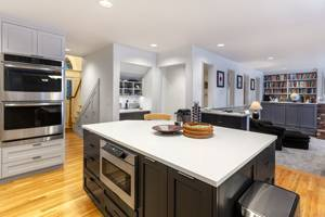 kitchen Remodeling Contractors Near Me - ECO General ...