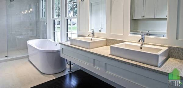 Bathroom Remodeling Companies Near Me | ECO Home Build