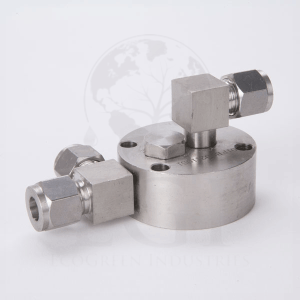 CMEP-OL Cylinder Head, T-type (Generation 1 & 2)