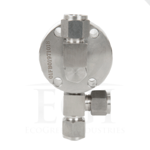 CMEP-OL Cylinder Head, 180 T-Type (Gen 3)