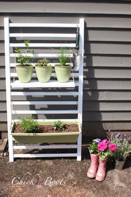 Reusing Crib Rails Ecogreenlove