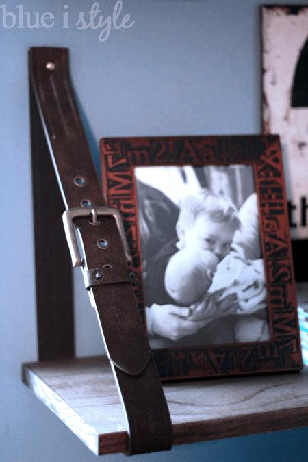 diy leather belt chair indoor cushion reusing old belts – ecogreenlove