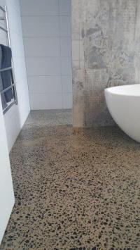 Concrete Polished Bathrooms - Eco Grind Melbourne Concrete ...