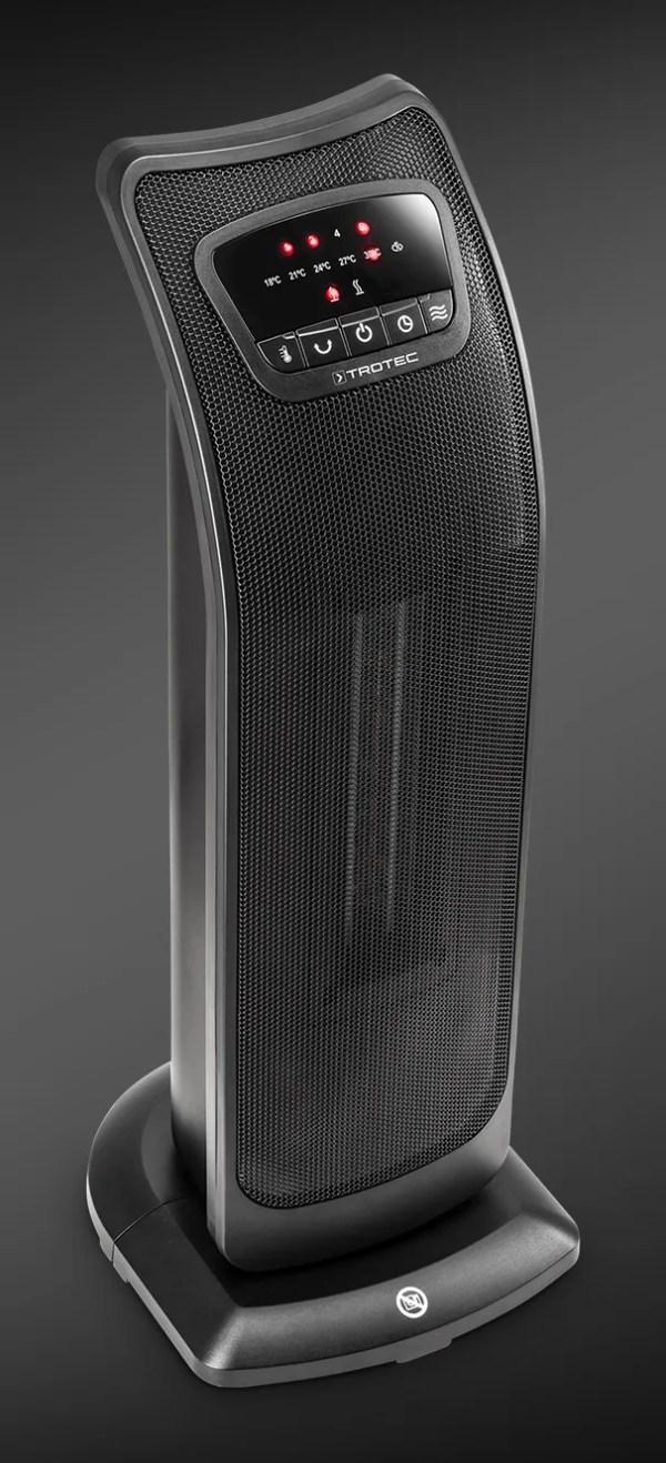 Eco Ceramic Heater