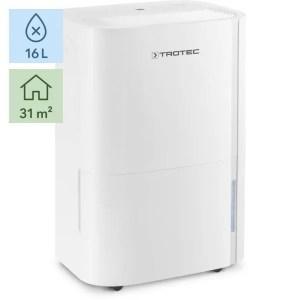 Eco Dehumidifier 16 Lt