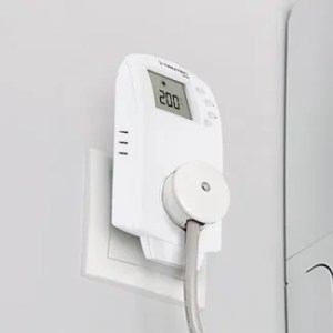Panel Heater Plugin Thermostat Controller