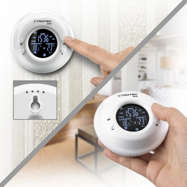 Thermostat Controller Wireless