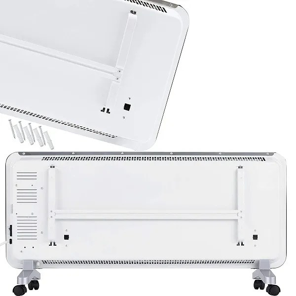 Convector Heater with WiFi Controller