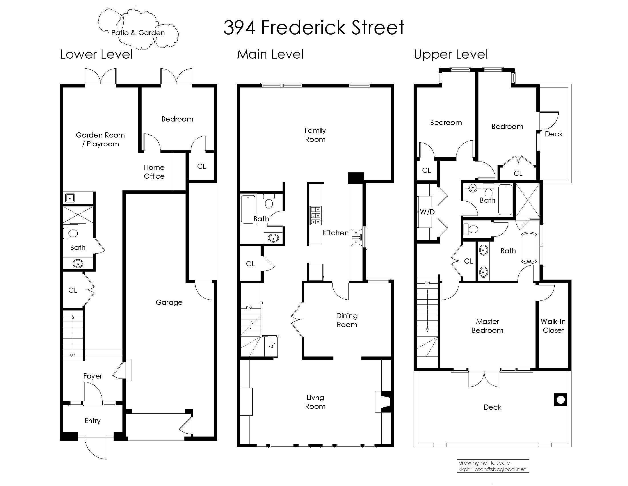 394 Frederick Street