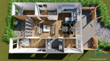 Shipping Container Home Plans 2